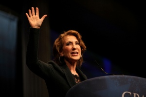 Carly Fiorina - Tough Choices (A Memoir)